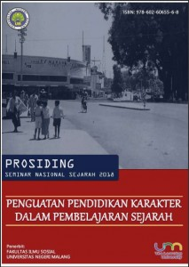 Prosiding Semnas Sejarah 2018